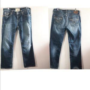 Big Star miki Jeans 32 L.